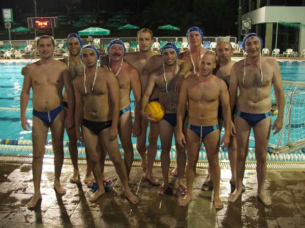 USA Water Polo Year In Review Now Posted USA Water Polo and Mikasa Sports